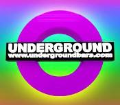 Underground Bar CO Springs Logo