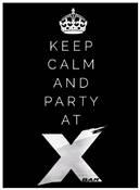 X Bar Denver