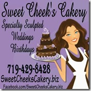 Sweet Cheeks Cakery