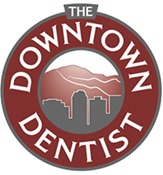 Downtown-Dentist